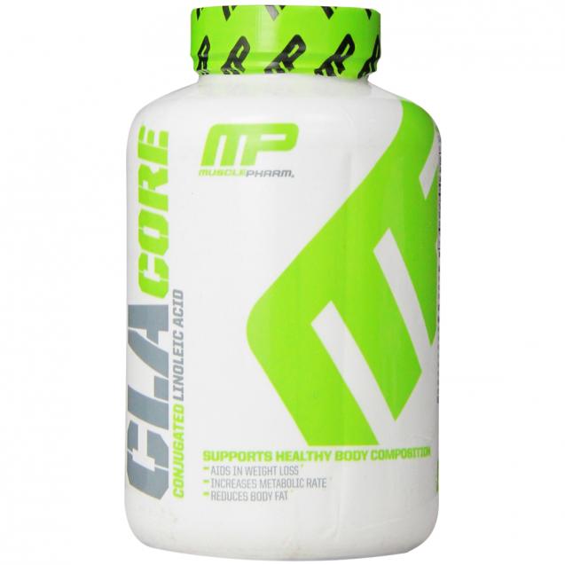 Muscle Pharm CLA 1000 Mg Softgel Capsules